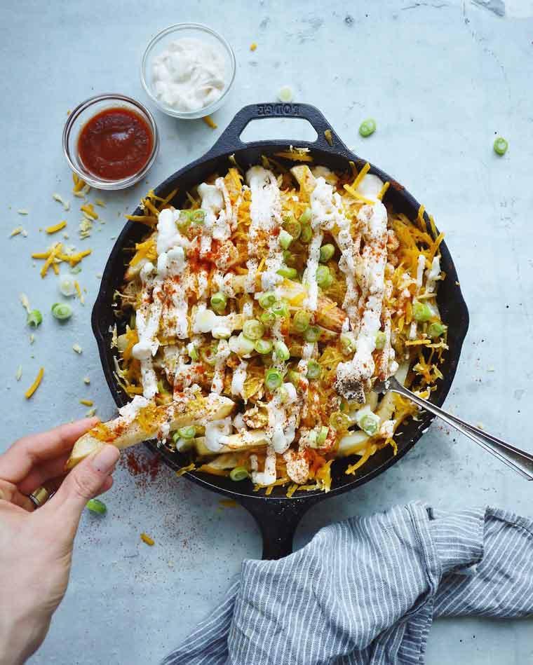 mayo-cheese-fries