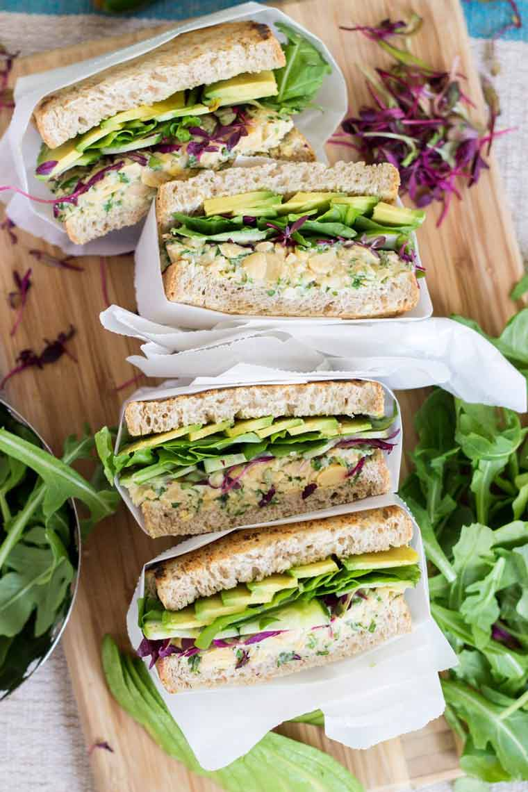 vegan_green_panini