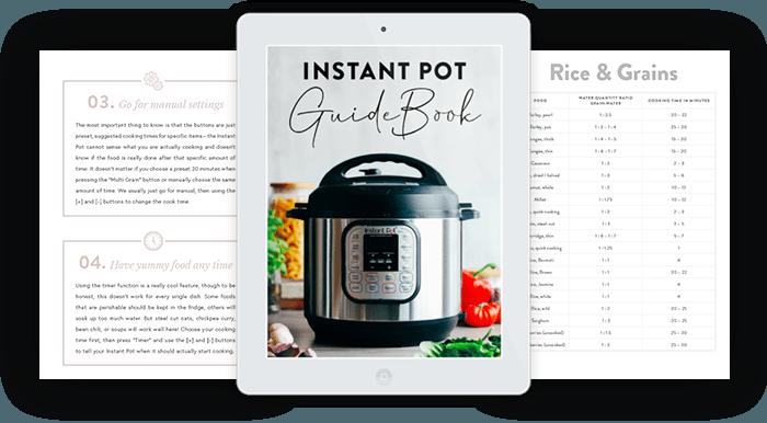 IP guidebook iPad