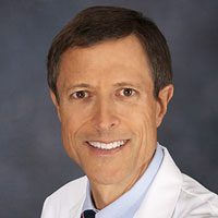 Neal Barnard, MD Portrait