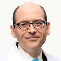 Michael Greger, MD Portrait