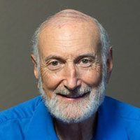 Michael Klaper, MD Portrait