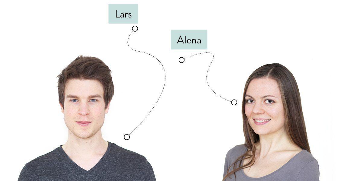 lars alena creators of nutriciously