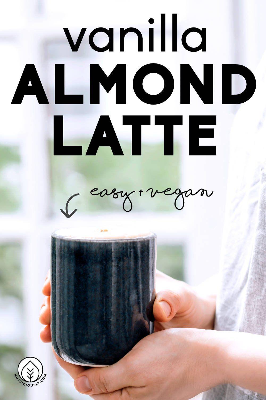 Almond Latte Pin