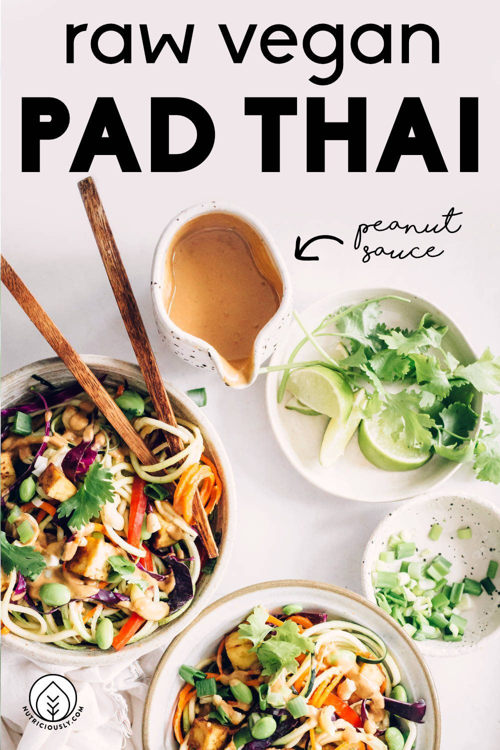 Pad Thai Pin