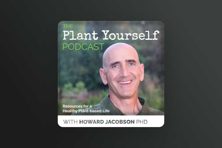 plant yourself podcast image on dark background