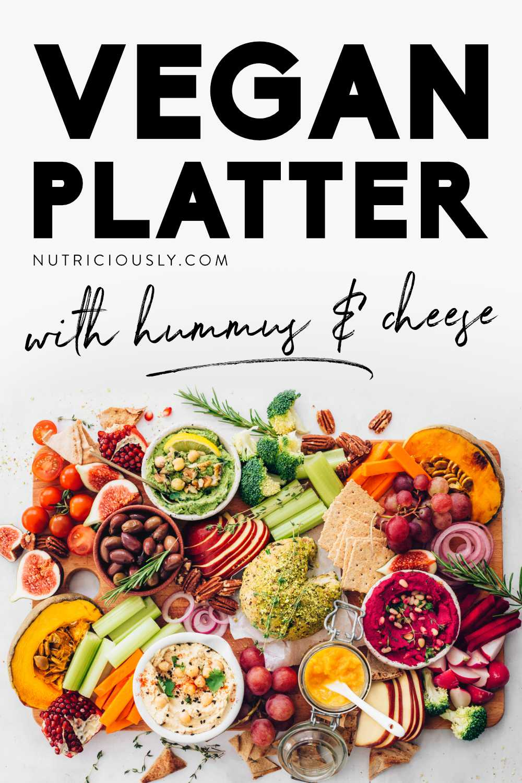 Appetizer Platter Pin