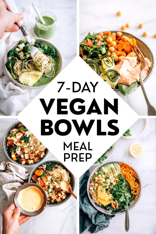 Vegan Bowls Pin