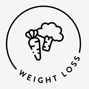Weight Loss Icon