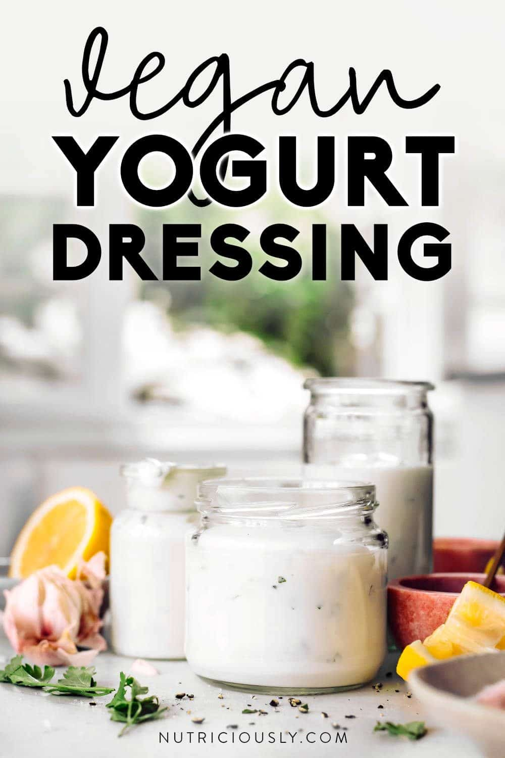 Yogurt Dressing Pin 1