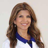 Portrait photo of Angie Sadeghi, MD